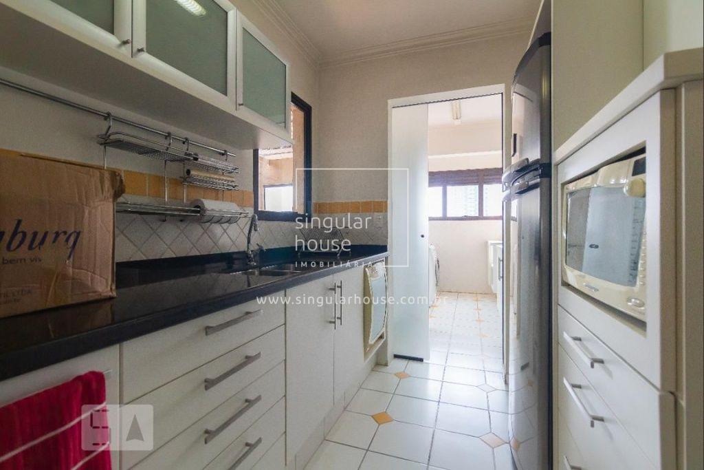 COBERTURA 191m² | 3 dormit. | 3 vgs garagem | DECORADA