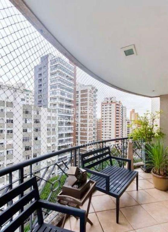 138 m² | 3 suítes | Moema