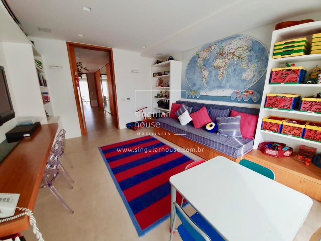593 m² | 3 suítes | Parque Cidade Jardim