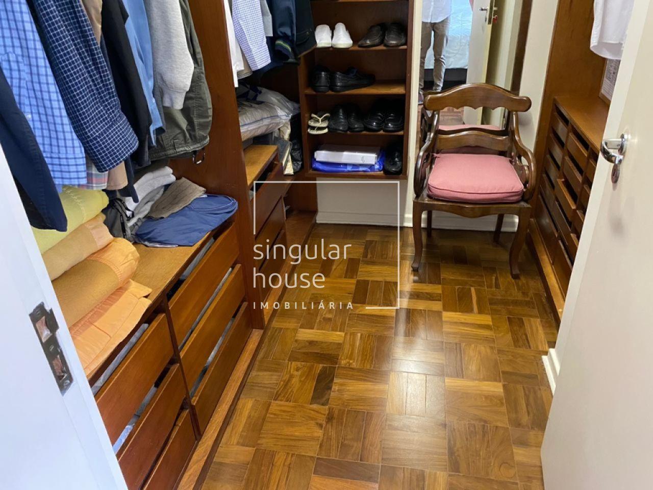 Cobertura duplex | 521m² | 4 suítes