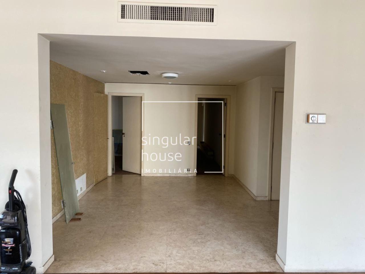 406 m² | 3 suítes | 3 vagas