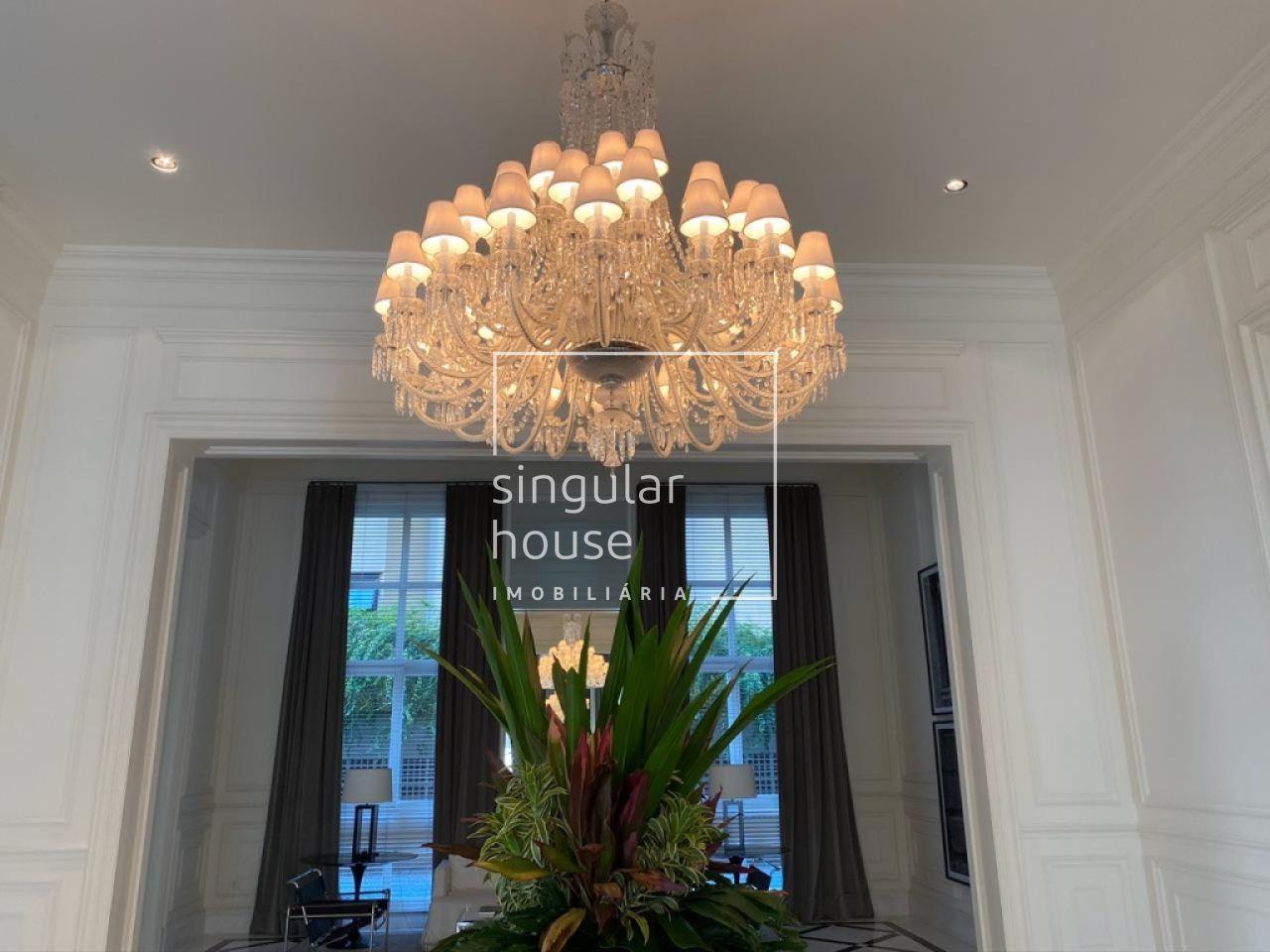 812 m² | 5 suites | Jardim Paulistano