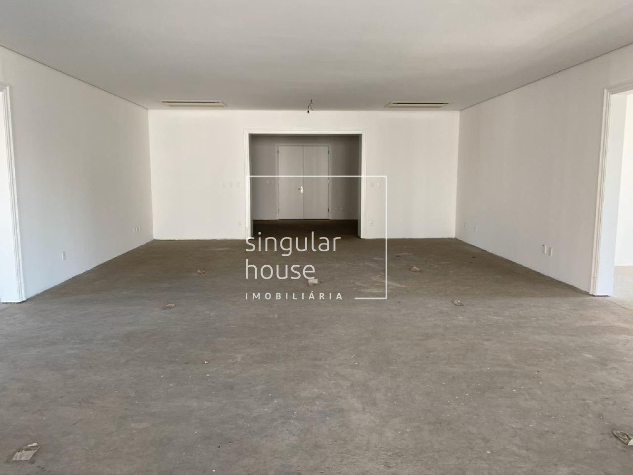 5 suítes   812 m²   Jardim Paulistano