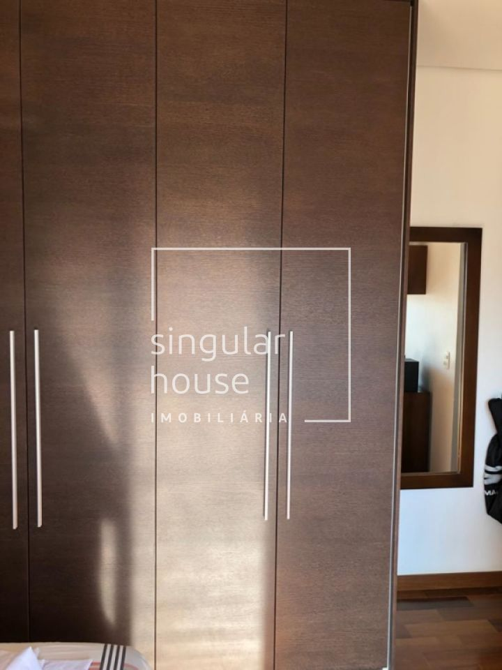 BROOKLIN 205m² | 3 SUÍTES | ANDAR ALTO | VISTA PRIVILEGIADA