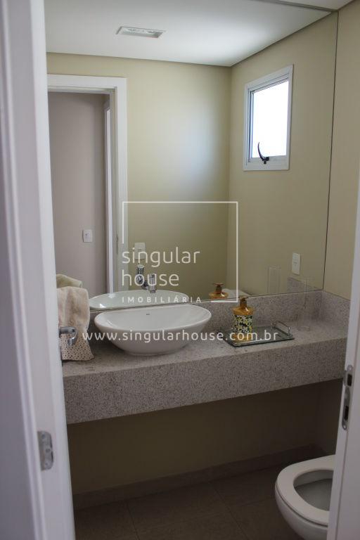4 dormitórios | 3 vagas | 178 m² | Brooklin