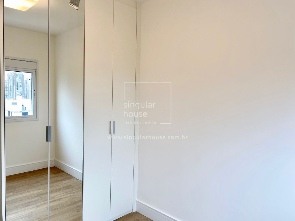213 m² | 3 suítes | 4 vagas | Brooklin