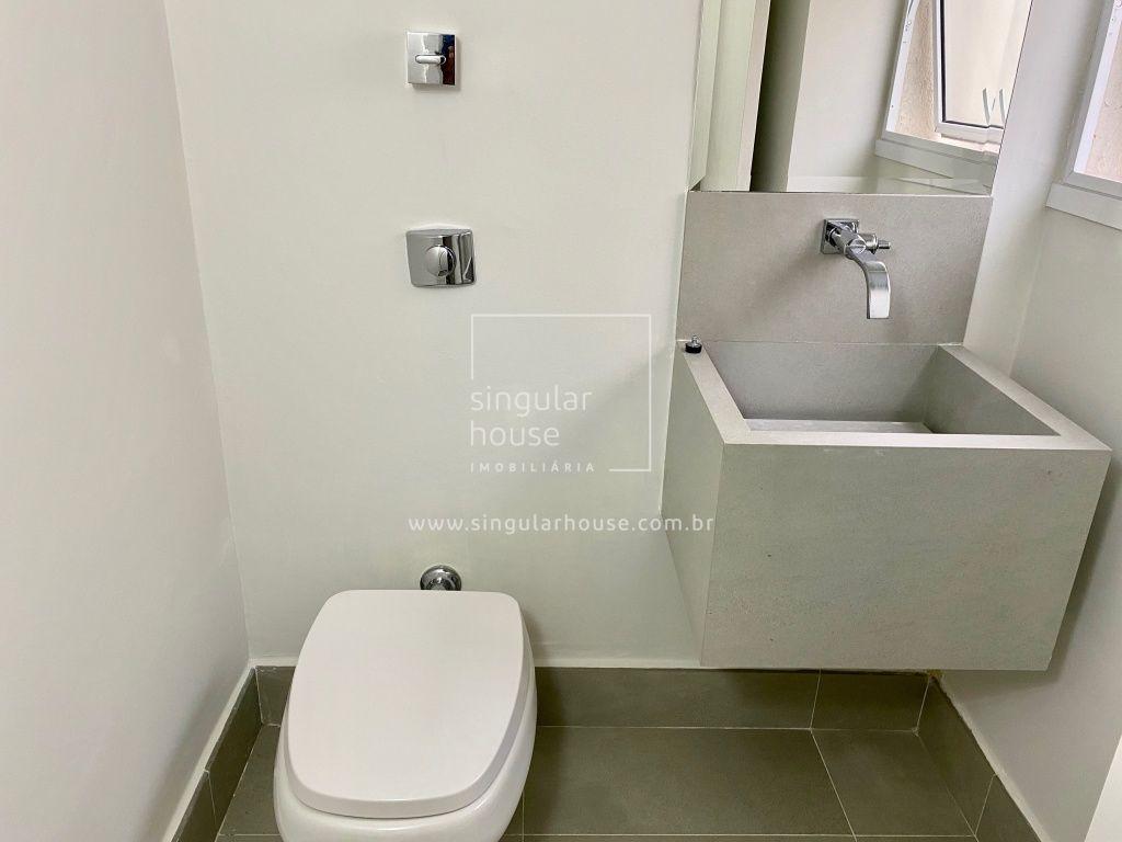Cobertura   420 m²   3 dormitórios