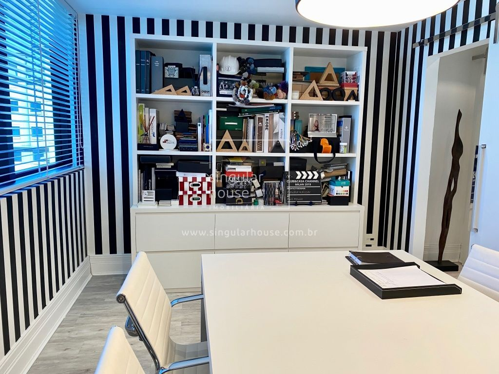 60 m² | 2 vagas | Moema