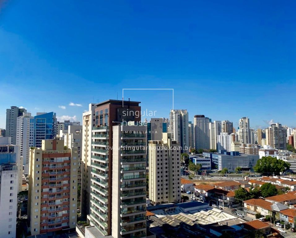 176 m² | 3 suítes | Itaim Bibi