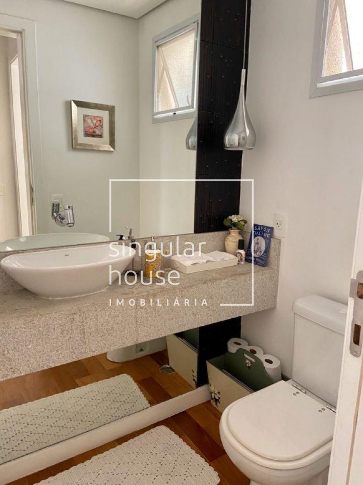 Brooklin | 178 m² | 4 dormitórios | 3 vagas