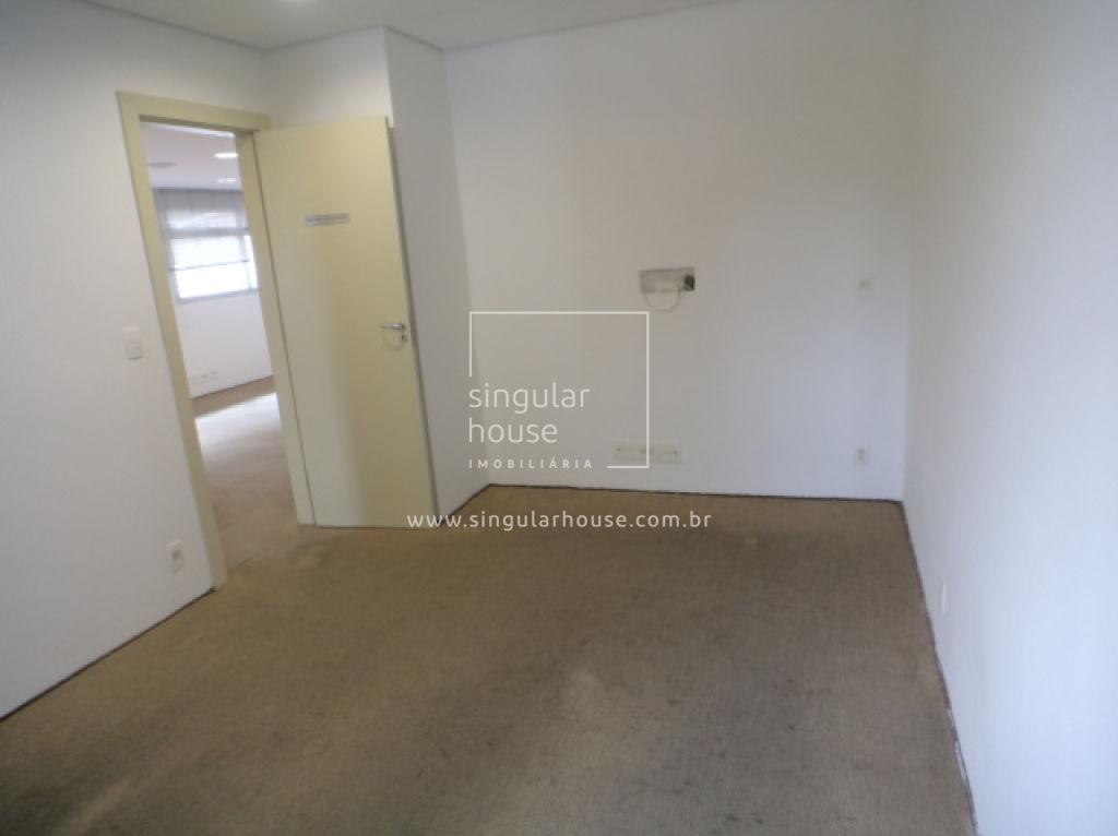 Conjunto Comercial | 49 m² | Vila Olimpia