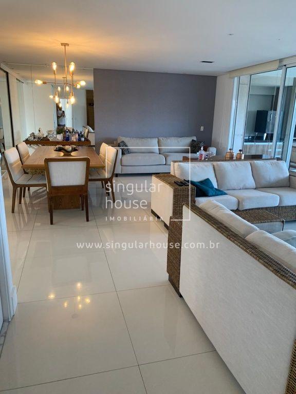 180 m² | 3 Suítes | 3 vagas | Campo Belo