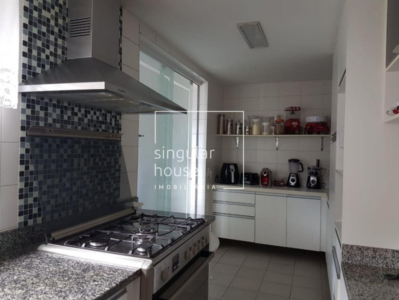 CAMPO BELO 151 m² | 3 SUÍTES | 3 VGS GARAGEM | ANDAR ALTO