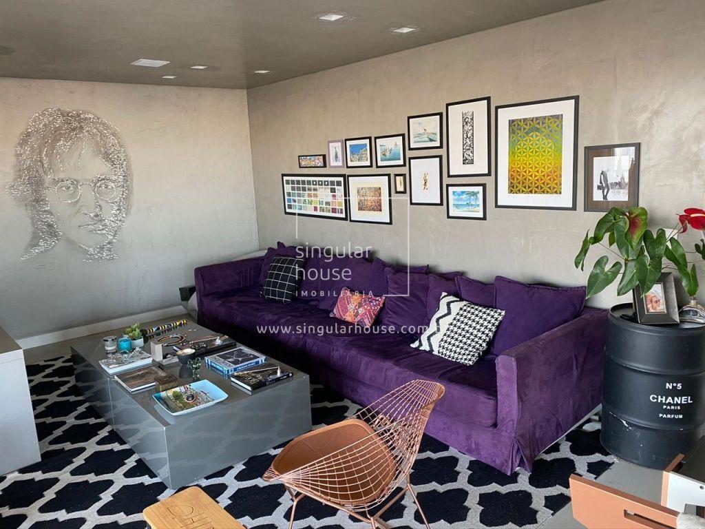 Cobertura | 300 m² | 3 Suítes