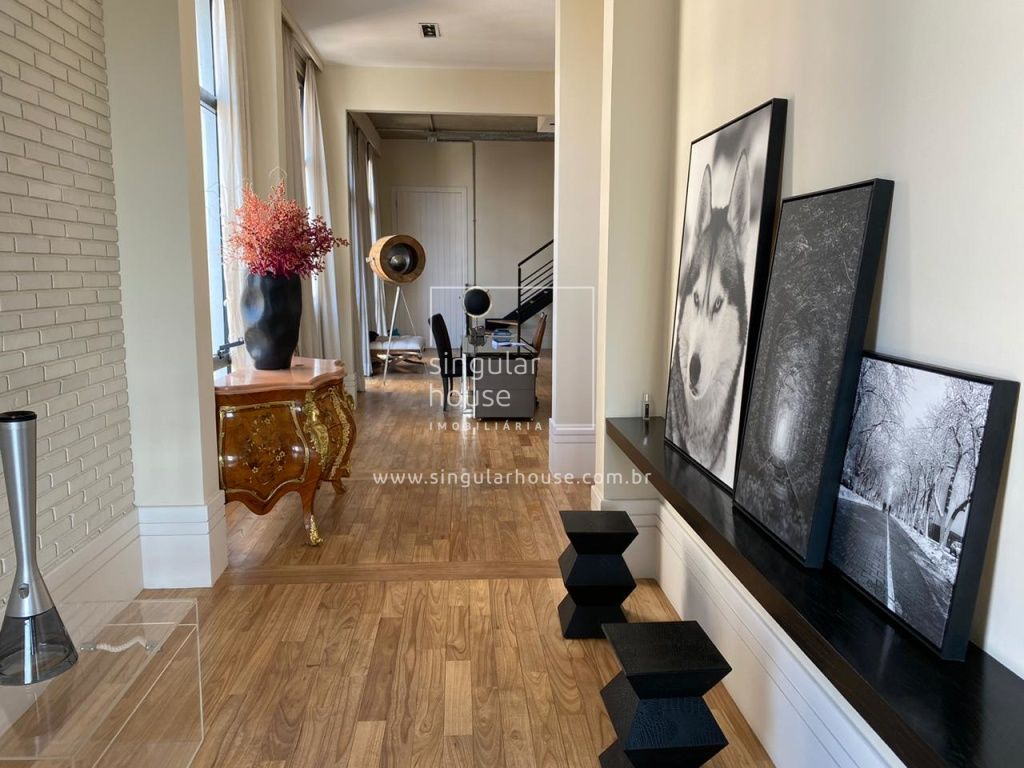 Duplex   300 m²   3 suítes   Itaim Bibi