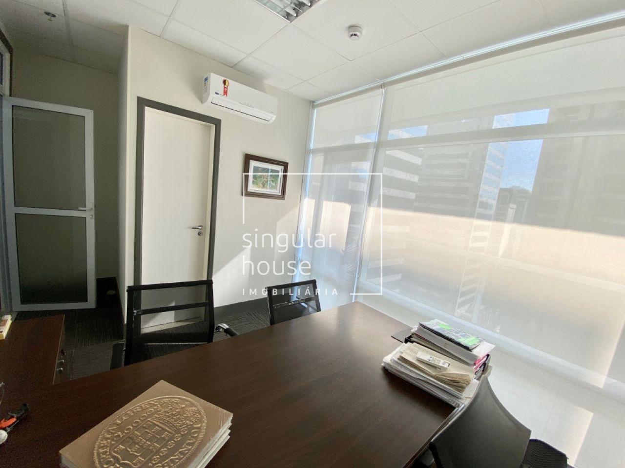 309 m² | 9 vagas | Berrini
