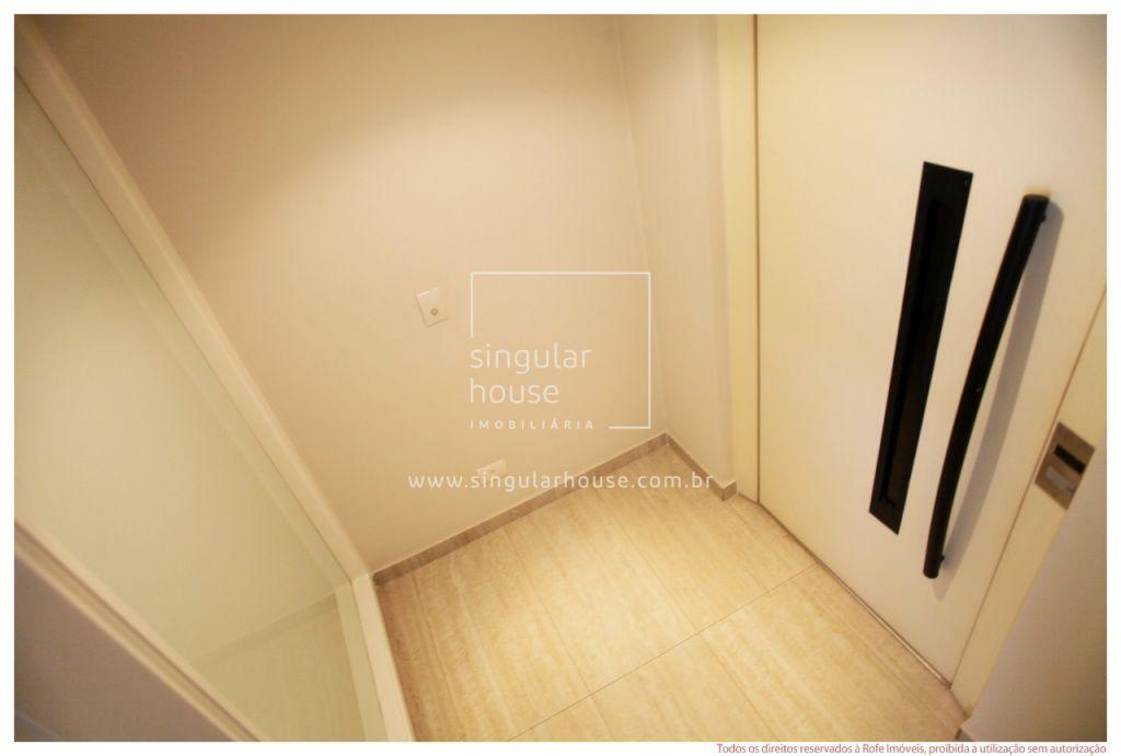 BROOKLIN NOVO | 158m² | 4 DORMIT. | 3 VGAS GARAGEM | LAZER COMPLETO