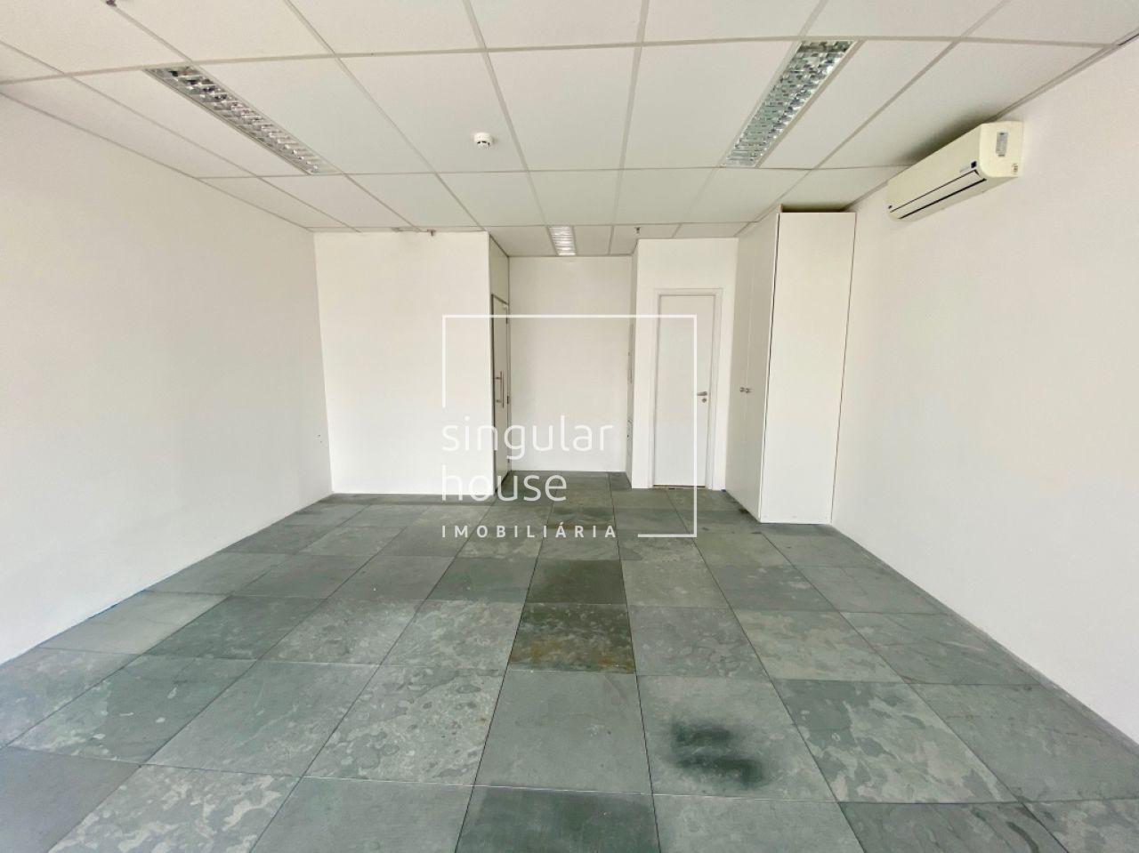 42 m²   1 vagas   Berrini