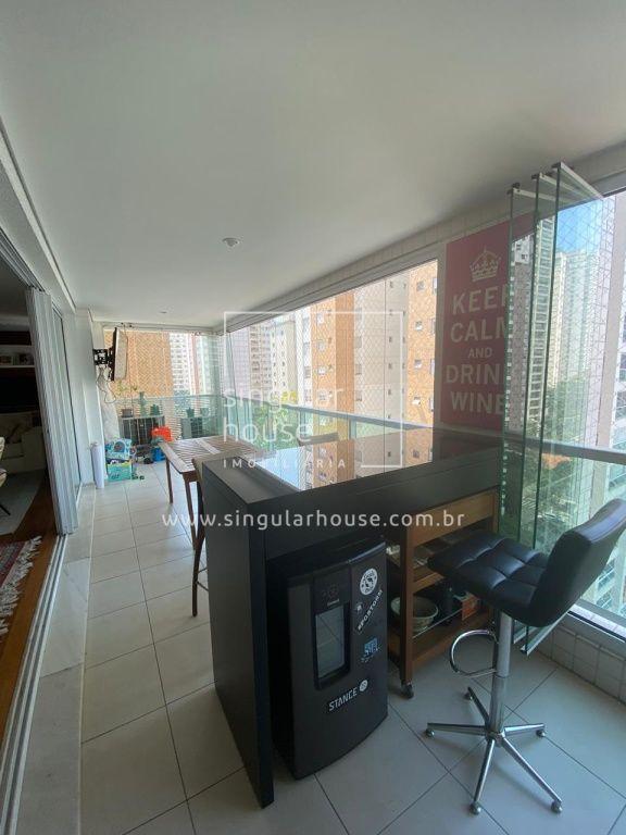 CAMPO BELO NOBRE | 161m²  3 SUÍTES | 3 VAGAS | LAZER CLUBE