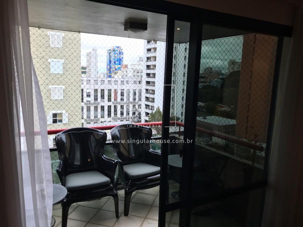 Duplex 1 Dormitório | No melhor dos Jardins