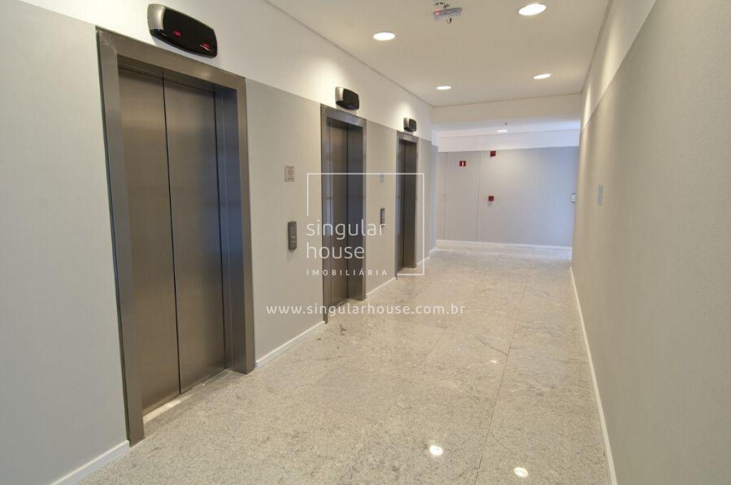 Sala Comercial   54 m²   2 vagas   Berrini