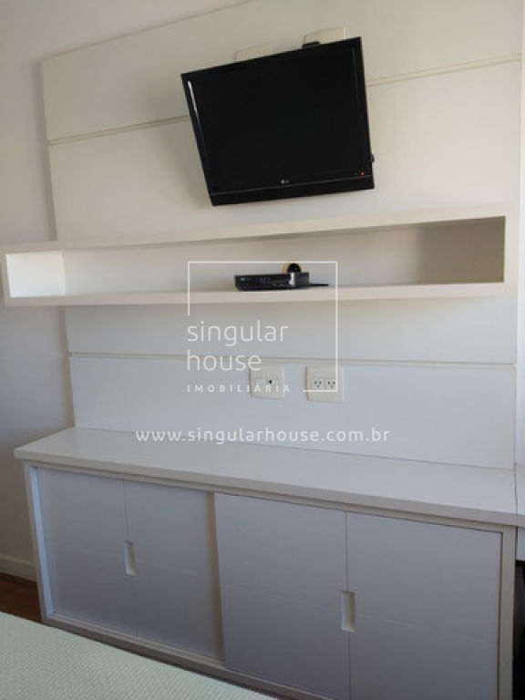 130 m² | 4 dormitórios | Infraestrutura de clube