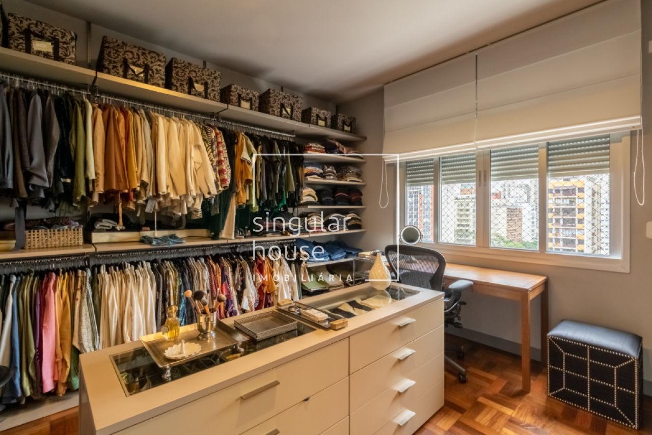 294 m² | 3 suítes | 2 vagas