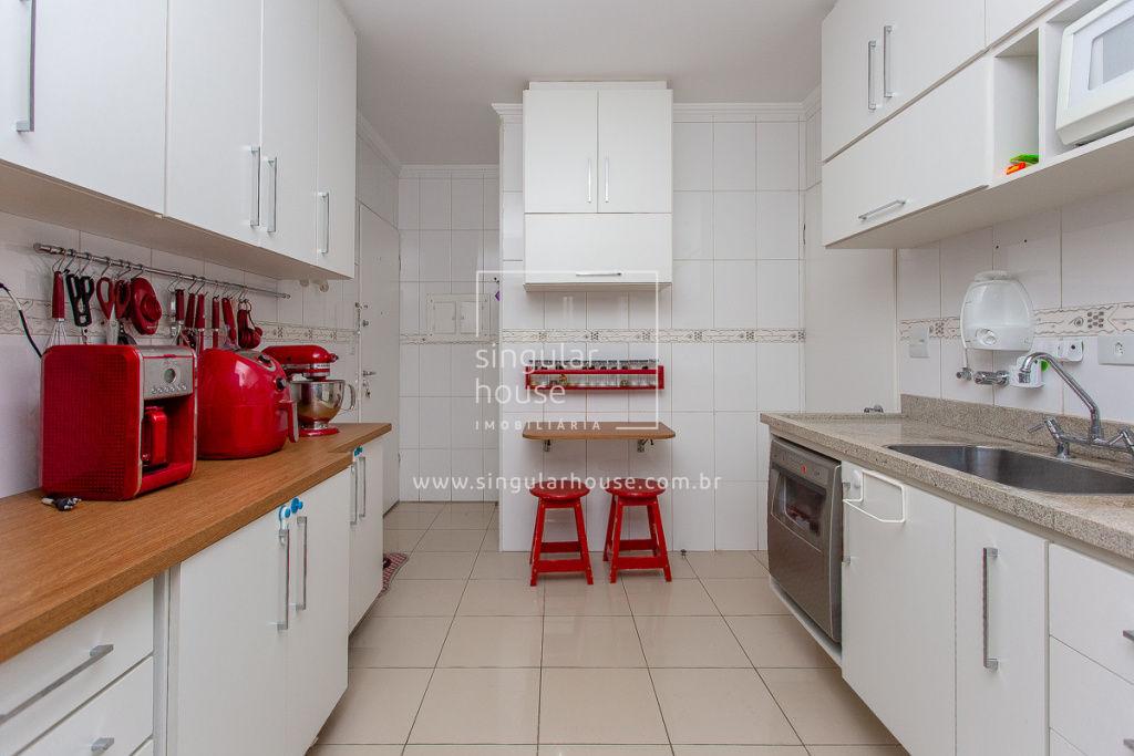 117 m²   3 dormitórios   Granja Julieta