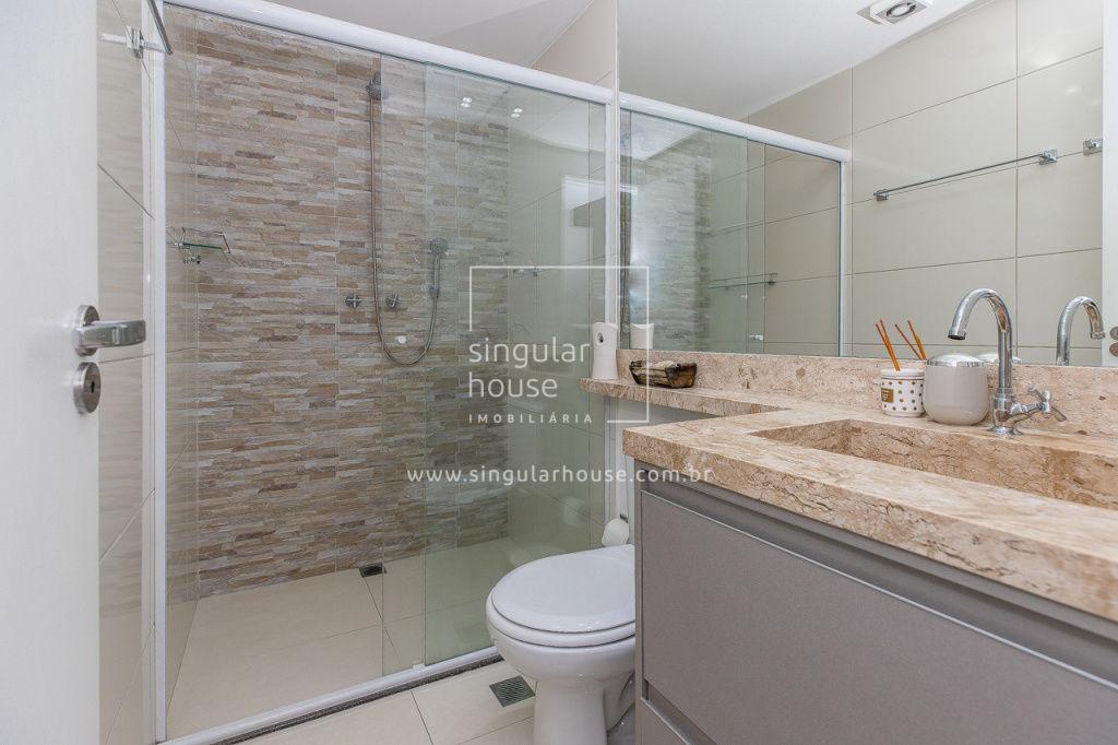 68 m² | 2 dormitórios | Alto da Boa Vista