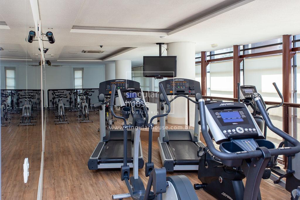 209 m² | 3 suítes | Lazer completo