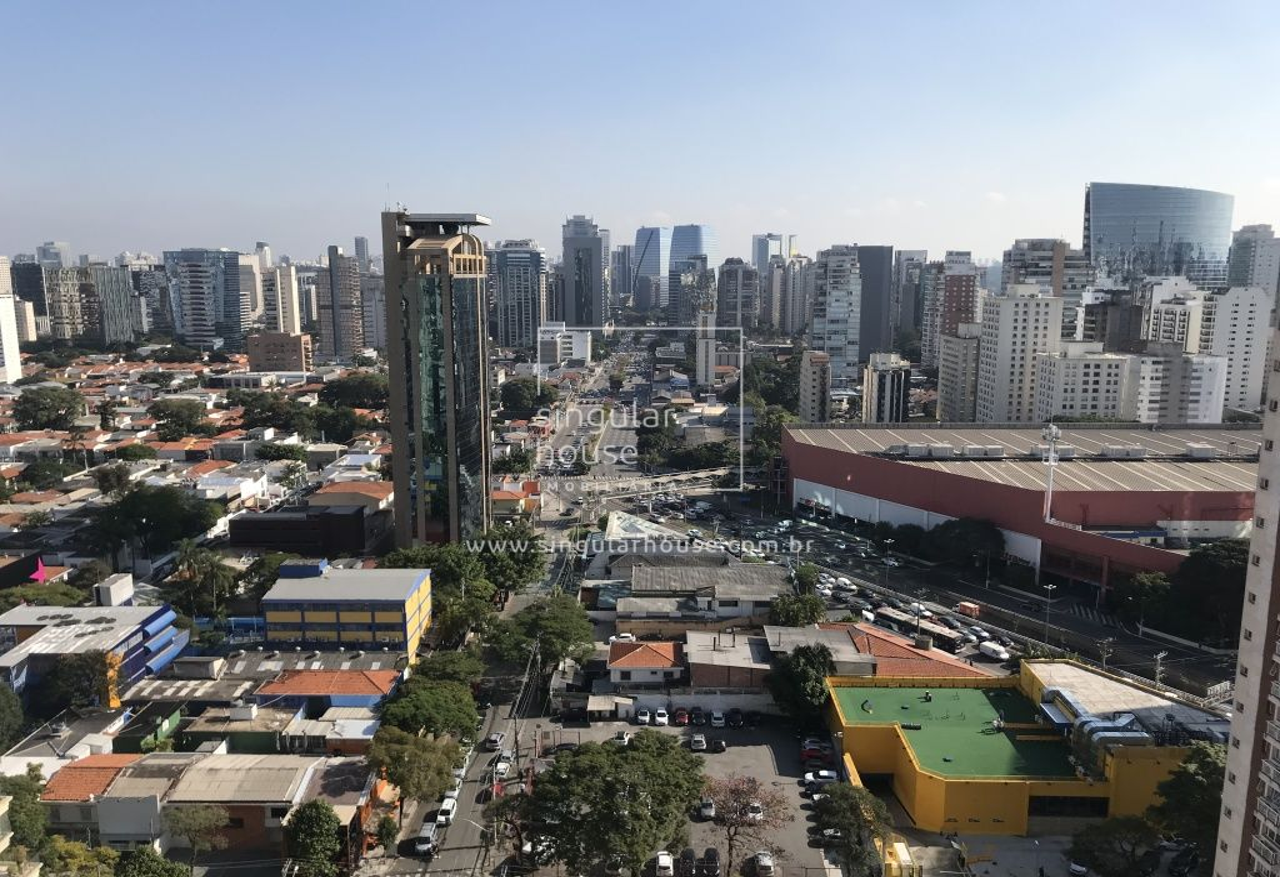 3 Suítes | Infraestrutura | Vista Espetacular
