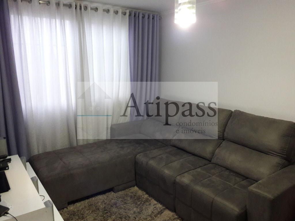 Apartamento para Venda - Ferrazópolis