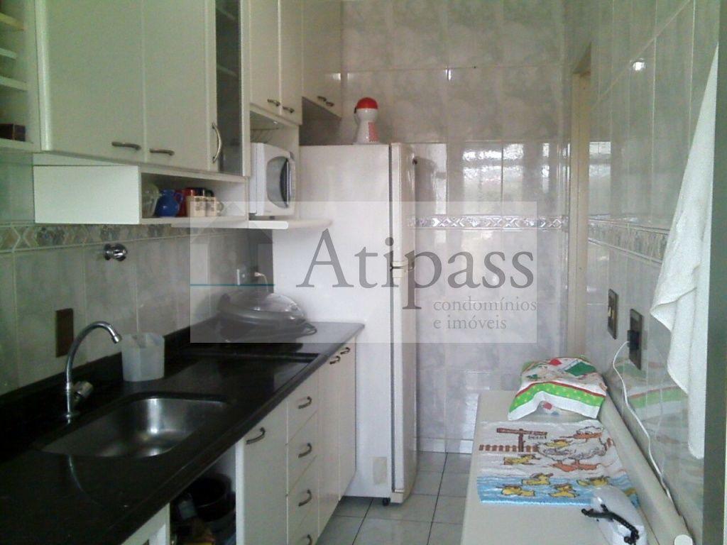 Apartamento para Venda - Parque Terra Nova