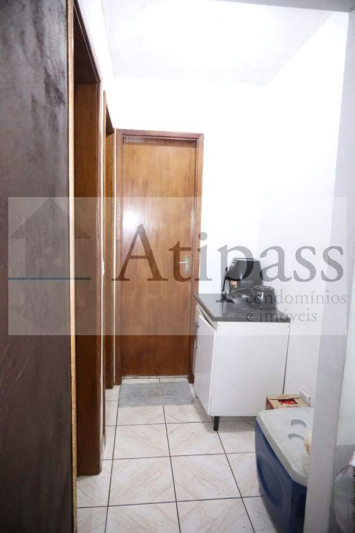 Apartamento para Venda - Alves Dias