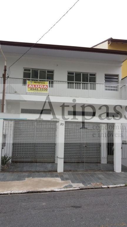 Casa Assobradada para Locação - Nova Petrópolis