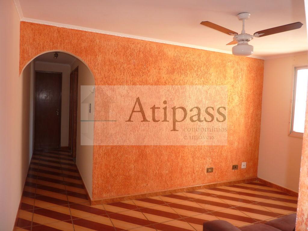 Apartamento para Locação - Ferrazópolis