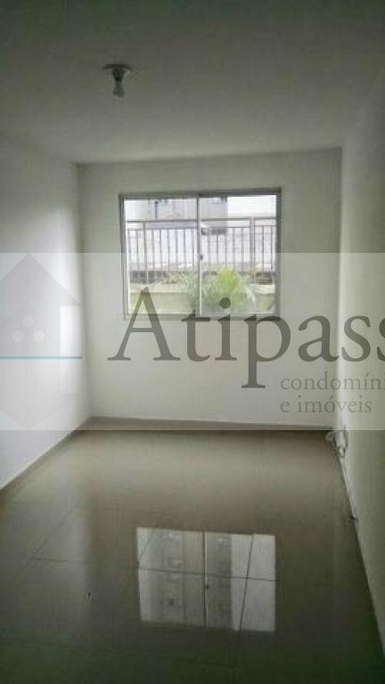 Apartamento para Venda - Planalto