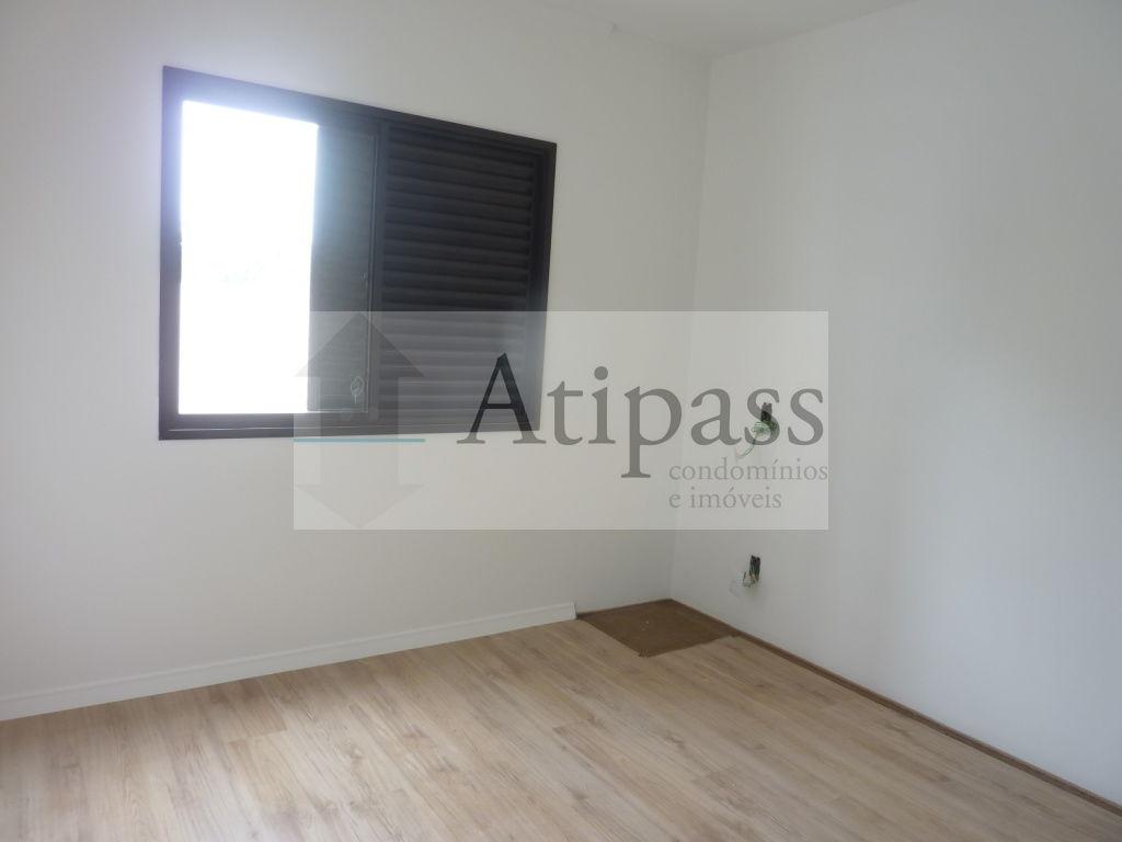 Apartamento para Venda - Rudge Ramos