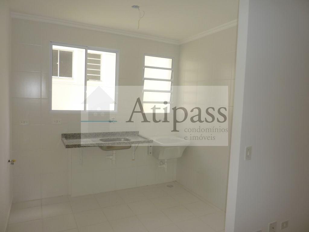 Apartamento para Venda - Nova Petrópolis