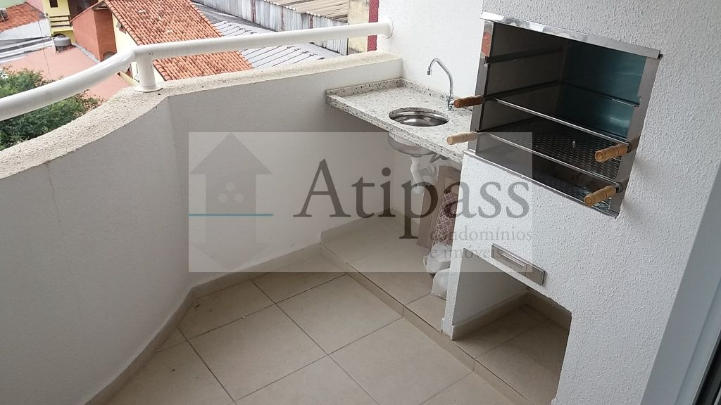 Apartamento para Locação - Baeta Neves