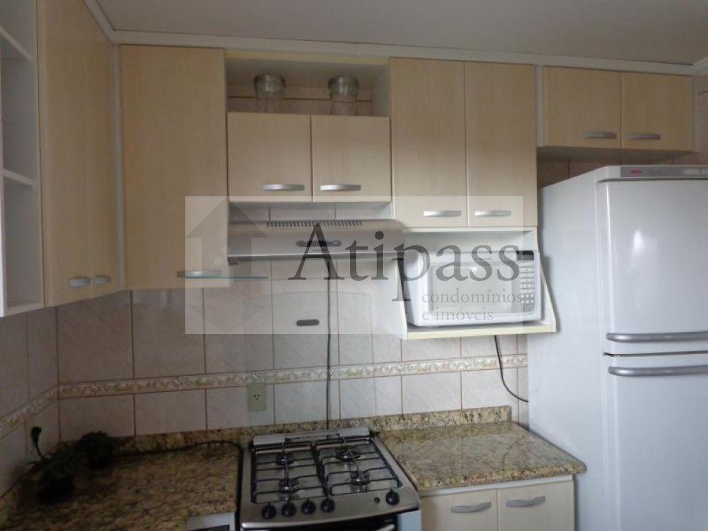 Apartamento para Venda - Demarchi