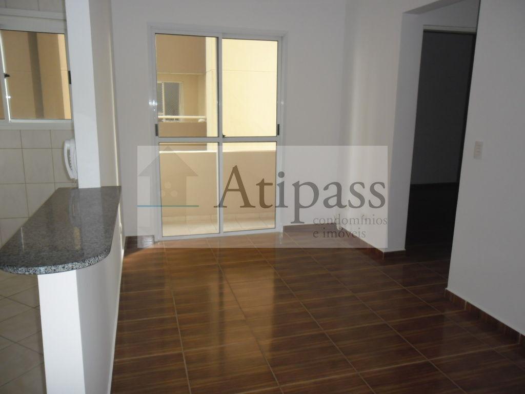 Apartamento para Locação - Vila Gonçalves