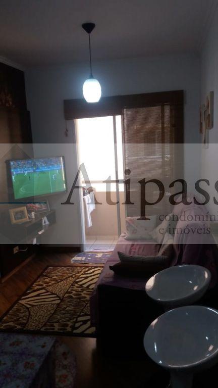 Apartamento para Venda - Vila Gonçalves
