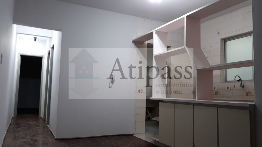 Apartamento para Venda - Centro