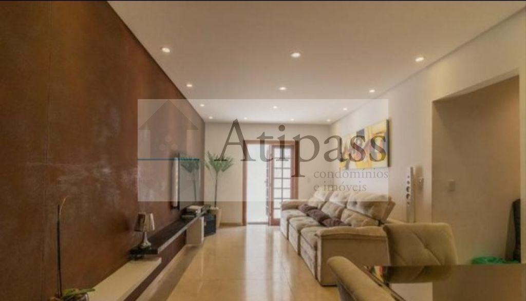 Apartamento para Locação - Rudge Ramos