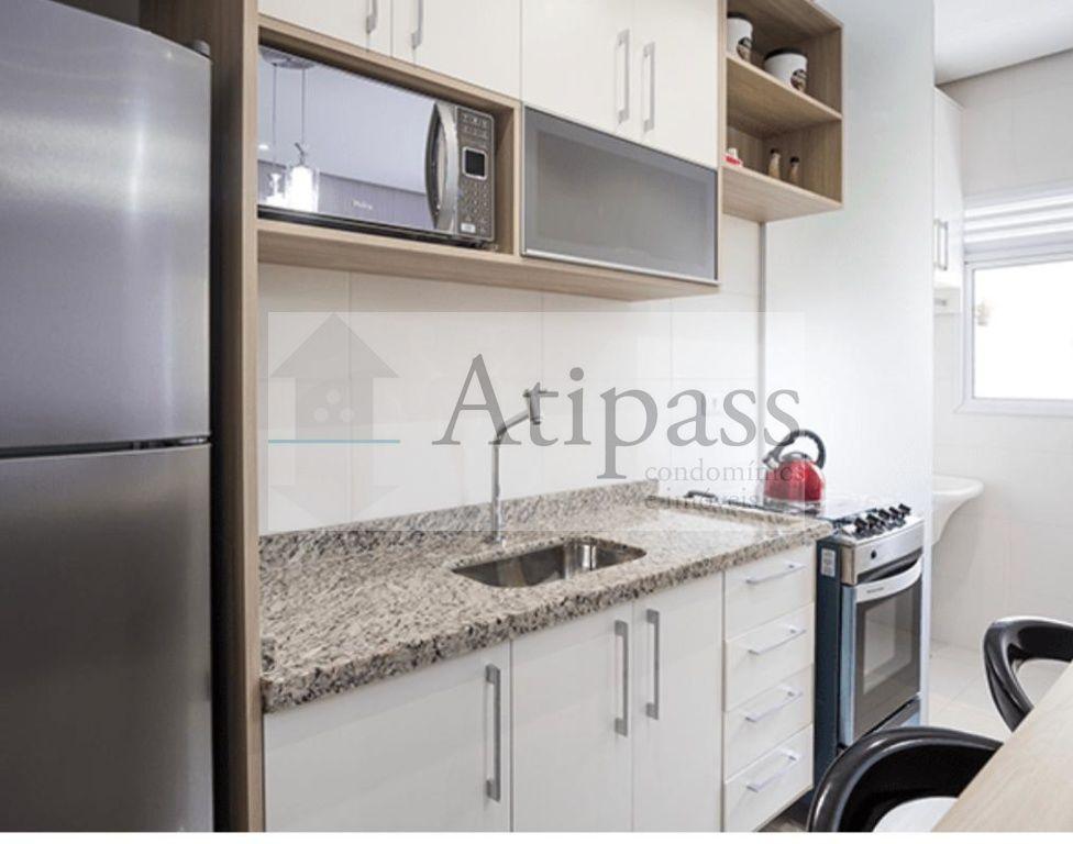 Apartamento para Locação - Vila Eldízia