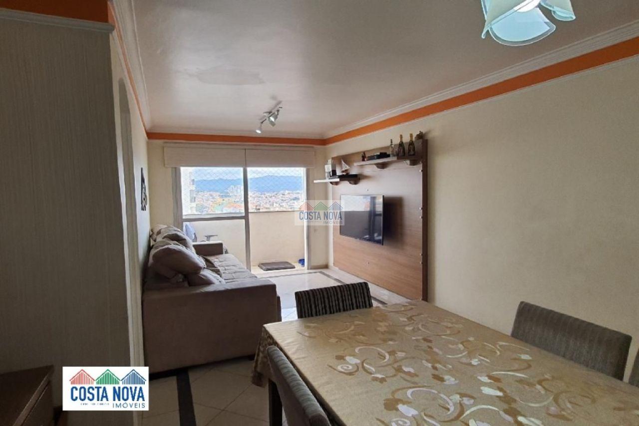Apartamento para Venda - Vila Medeiros