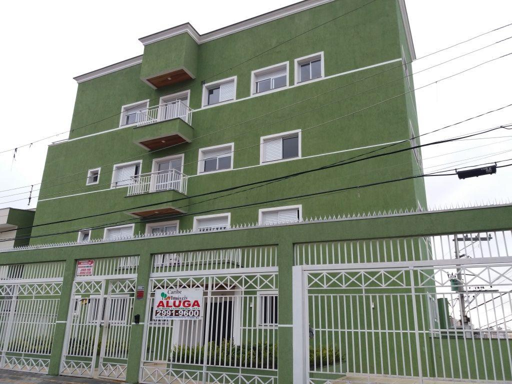Apartamento para Locação - Jardim Carlu