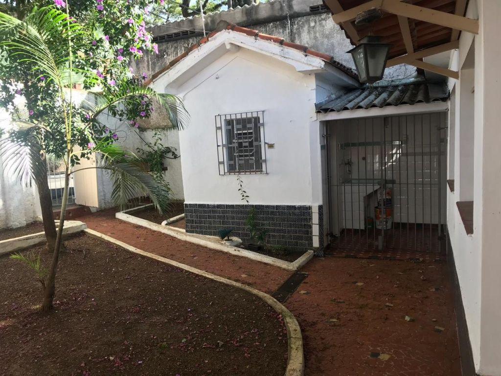 Casa Térrea para Venda - Jardim Floresta