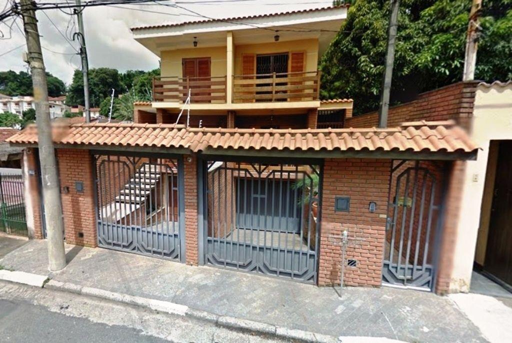 Sobrado para Venda - Vila Irmãos Arnoni